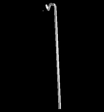 Vástago de Suero para Motor de Implante