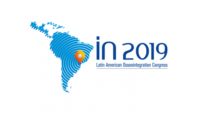 IN 2019 – Latin American Osseointegration Congress confirma time de convidados internacionais