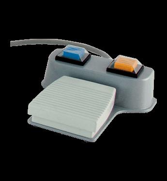Pedal Multifuncional para Motor de Implante