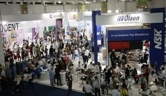 Em 2020, CIOSP (Congresso Internacional de Odontologia de São Paulo) será ainda maior