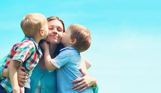 Dia da Mães e a Odontologia