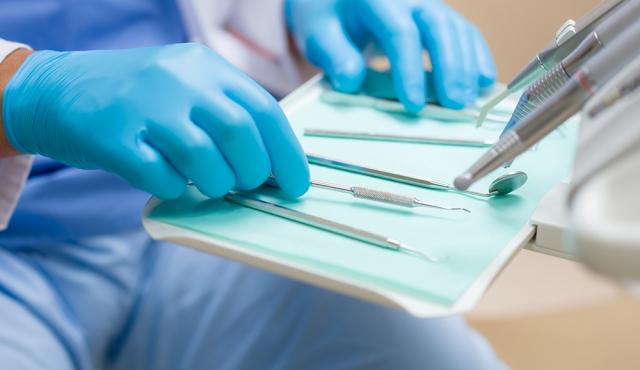 Como driblar a acomodação dentro do consultório odontológico