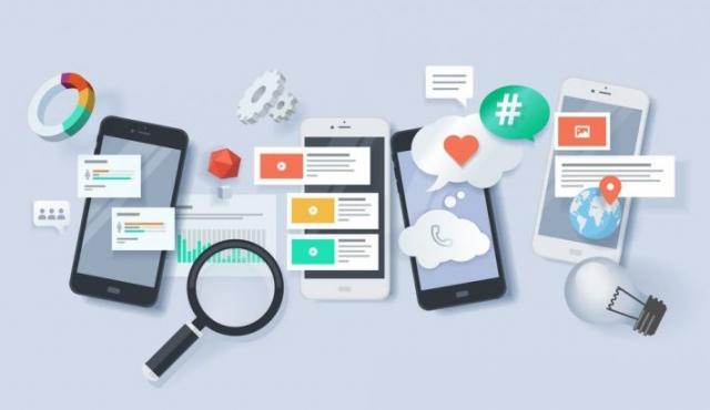 Planeje o conteúdo ideal para as redes sociais da sua clínica odontológica